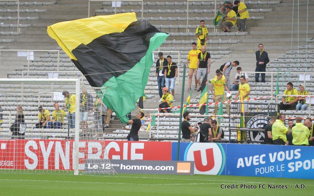 FC Nantes Kita doit rencontrer Halilhodzic dimanche matin