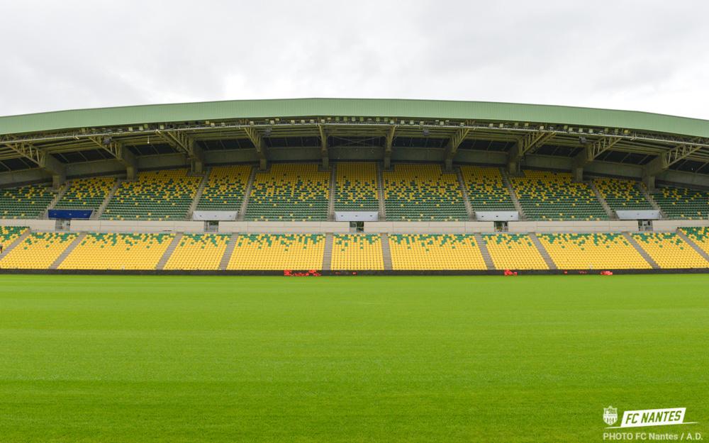 Fc nantes site officiel du football club de nantes for Salon de la beaujoire