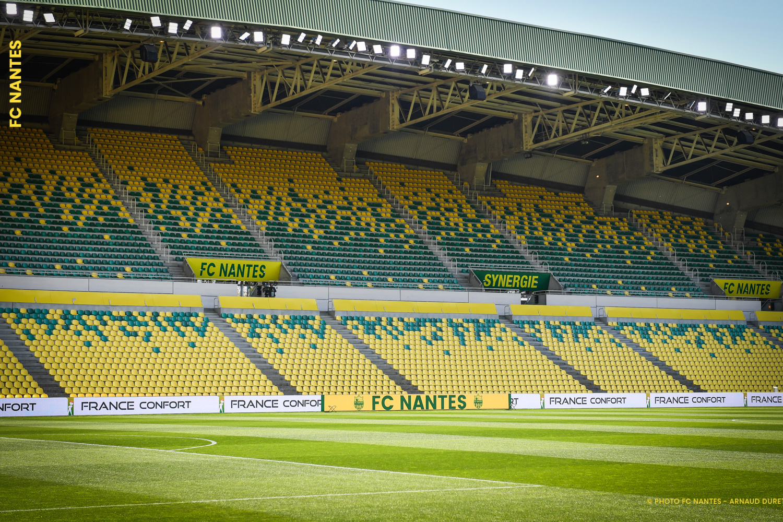 AS Vitr FC Nantes le r sum de la rencontre (0-2) Vid o