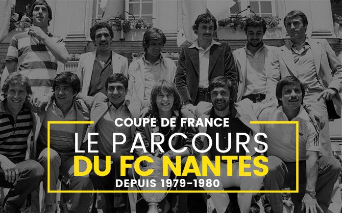 Fc nantes site officiel du football club de nantes - Coupe de france billeterie ...