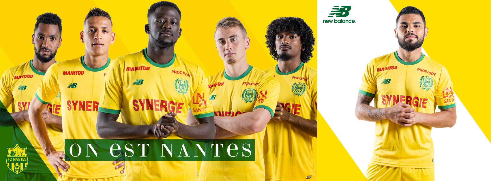 officiel FC Site officiel FC Nantes Nantes Site FC b6yfgY7