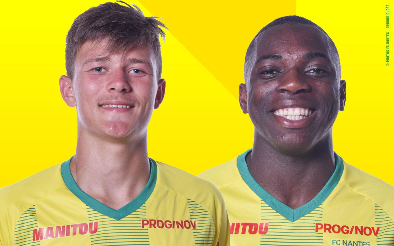 Equipe de France U18 - Un succès pour les Bleuets