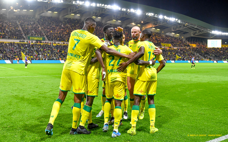 Le FC Nantes organisera le match des héros