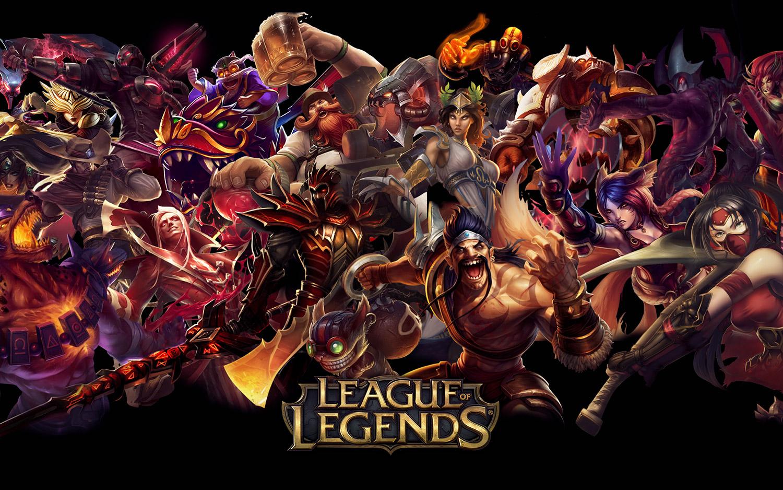 Esport - League of Legends : le roster officiel !