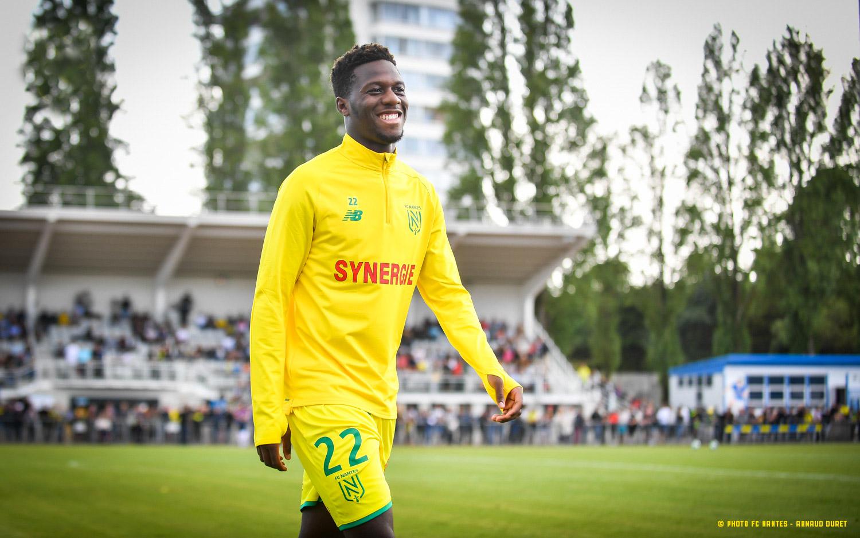 N2. Blois - FCN (1-4) - Joli succès pour le FC Nantes !