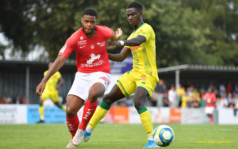 Stade Brestois - FC Nantes - L'adversaire passé au crible