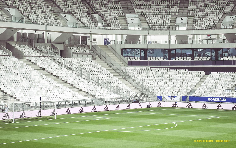 FC Nantes    Girondins de Bordeaux – FC Nantes