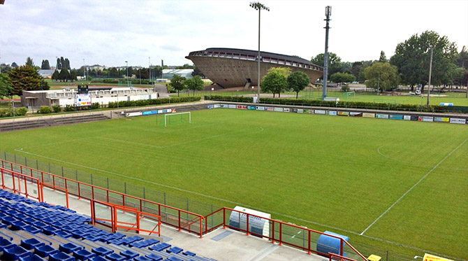 Fc nantes site officiel du football club de nantes - Piscine leo lagrange nantes ...