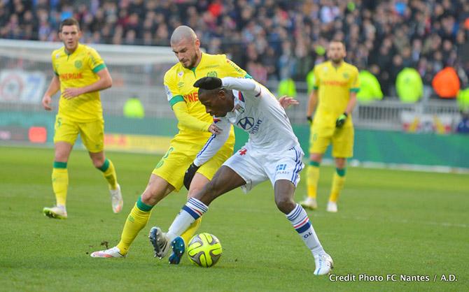 Olympique Lyonnais Calendrier Effectif et Information