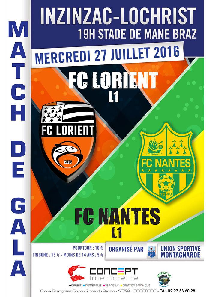 Fc nantes site officiel du football club de nantes for Lorient match