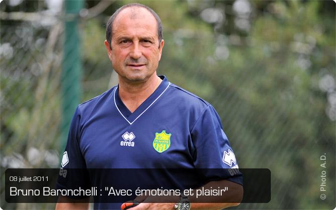 Baronchelli :